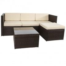 loungem bel g nstig lounge m bel online kaufen gartenchef. Black Bedroom Furniture Sets. Home Design Ideas