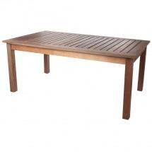 Loungetisch aus Keruing Holz